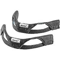 3M Schweissband aus Vlies-Baumwolle, 2er Pack 168010 Kopf- und Gesichtsschutz Automatik Schweißhelm Zubehör