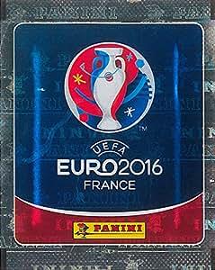 Panini Euro 2016 Sticker – 50 Tüten