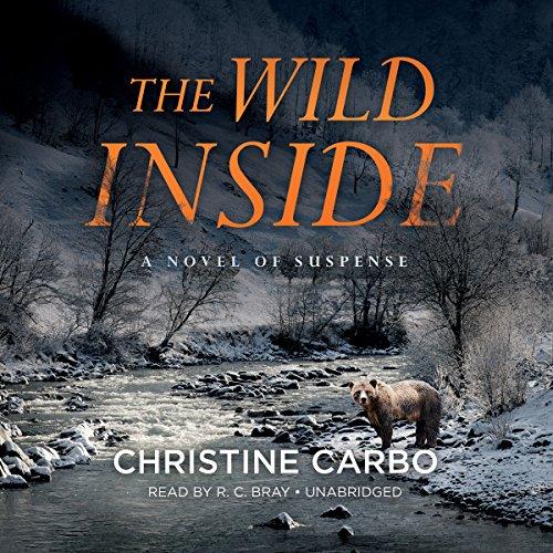 The Wild Inside  Audiolibri