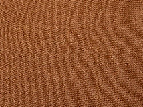Tan-moleskin (Uni Stretch Moleskin Kleid Stoff hellbraun–Meterware)