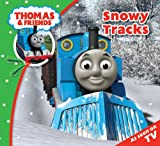 Thomas & Friends Snowy Tracks (Thomas Story Time)