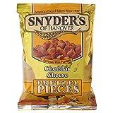 Snyder's Pretzel Cheddar Cheese, 125 g