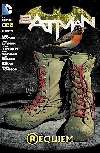 Batman núm. 17 (Batman (Nuevo Universo DC)) por Scott Snyder