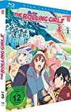 The Rolling Girls - Vol. 3 [Blu-ray]