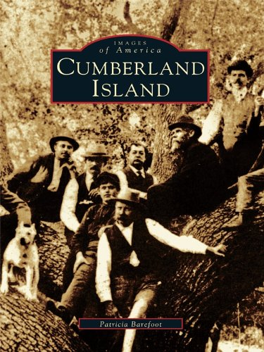 Cumberland Island (Images of America) (English Edition)