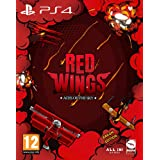 Red wings ! Aces of the sky - Baron Edition (PS4)