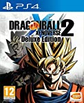 Dragon Ball: Xenoverse 2 - Deluxe Editio...
