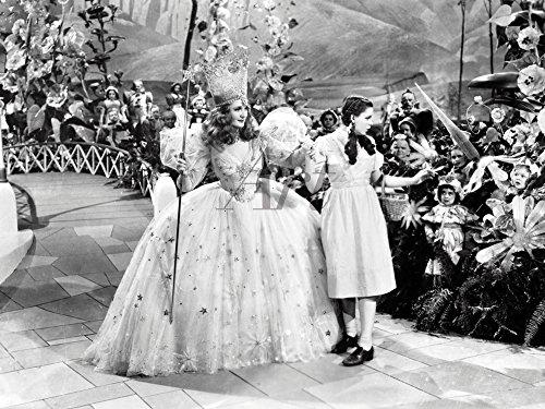 lder I Alu Dibond Bilder Alu Art 80 x 60 cm Film TV Film Foto Schwarz Weiß B9JB der Zauberer von oz 1939 (Der Zauberer Von Oz Tv)