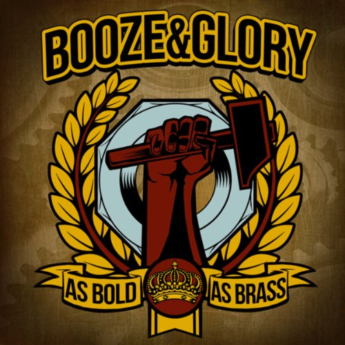 As Bold as Brass [Explicit]