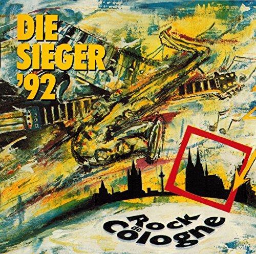 Rock de Cologne - Die Sieger '92 Angeln Finder