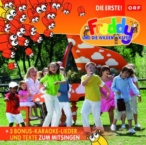 Die Erste! (Freddy Wild Child Von)