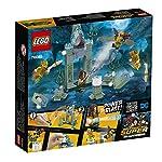 Super-Heroes-Lego-Battaglia-di-Atlantide-Multicolore-76085