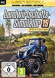 Landwirtschafts-Simulator 15: Gold-Edition -