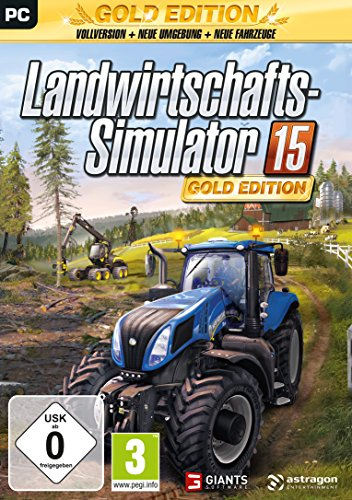 lator 15: Gold-Edition ()