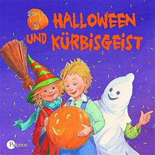 Halloween und Kürbisgeist: Party-Lieder-Gala (Sauerländer Hörbuch / Tonträger)