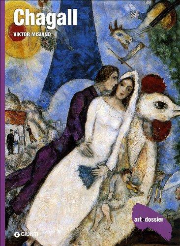 Chagall. Ediz. illustrata