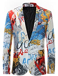 Cloud Style - Chaqueta de traje - para hombre