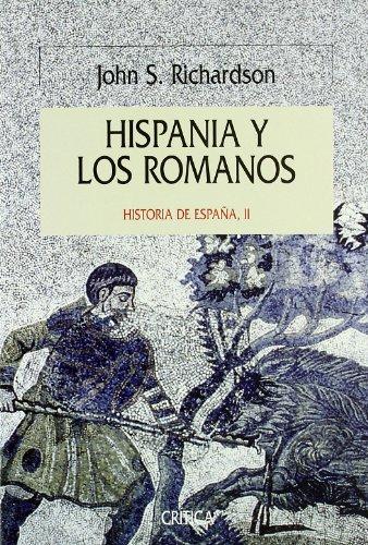 Hispania y los romanos (Serie Mayor)