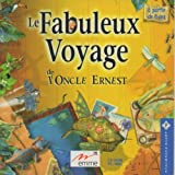 Le Fabuleux Voyage De L'oncle Ernest - windows 95/98