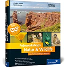 Fotoworkshops. Natur & Wildlife