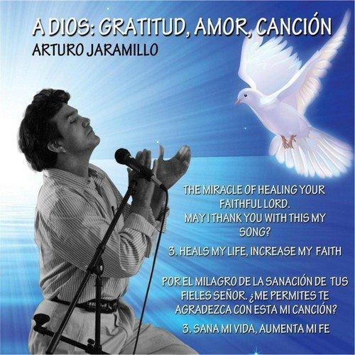 Dios: Gratitud Amor Cancion by Jaramillo, Arturo (2013-03-22)