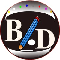 Basic Line-Dot Drawing