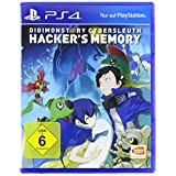 PS4: Digimon Story: Cyber Sleuth - Hacker´s Memory