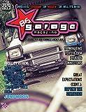 86 Garage Magazine - July 2012 (86 Garage Magazine - Strictly All Things 86) (English Edition)