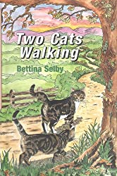 Two Cats Walking (English Edition)