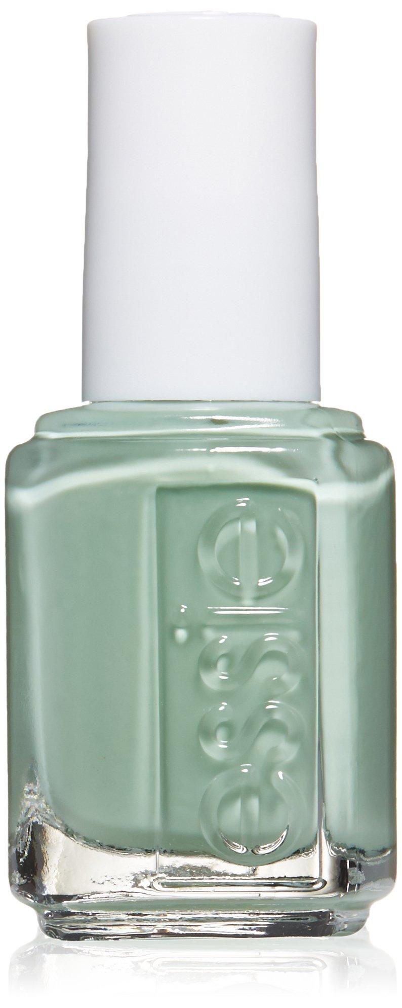 Essie #720 – Esmalte de uñas, color turquoise & caicos, 13,5 ml