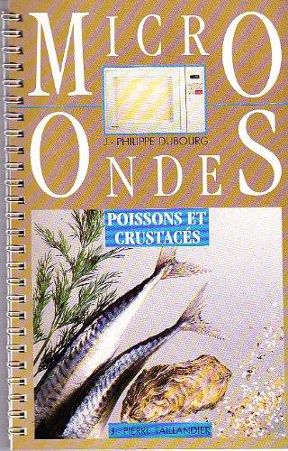 Poissons et crustacés par J.-Philippe (Jean-Philippe) Dubourg