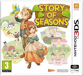 Story of Seasons (Nintendo 3DS) (B018QT6YEC) | Amazon Products
