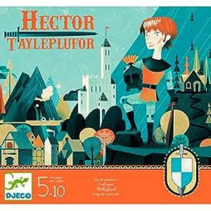 Hector tayleplufor Djeco