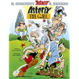Asterix the Gaul (Asterix (Orion Paperback), Band 1)