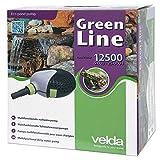Velda Teichpumpe Green Line 12500 - 110 Watt