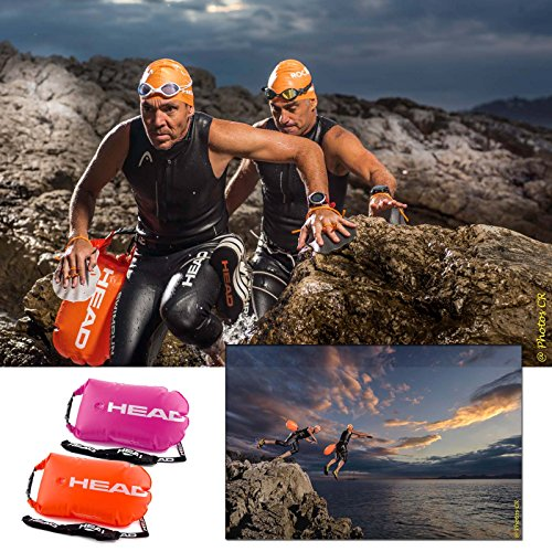 Zoom IMG-2 head saferswimmer boa di sicurezza