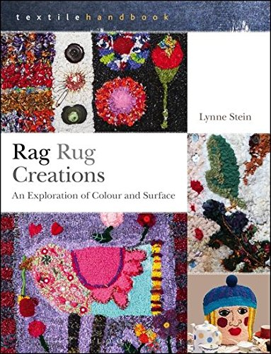Rag Rug Creations (Textiles Handbook)
