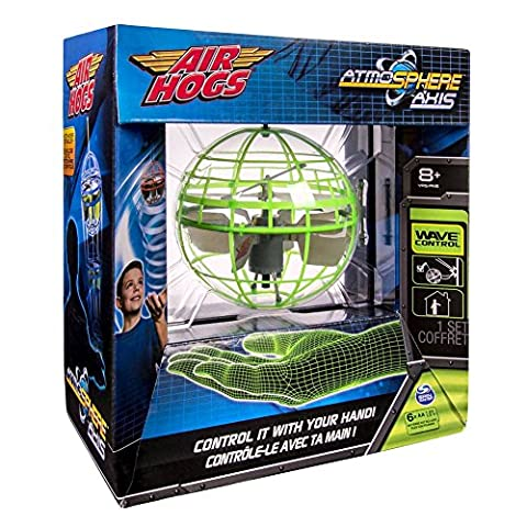 Air Hogs AtmoSphere Axis [Green]