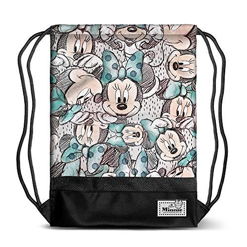 Karactermania Disney Classic Topolino 28-astuccio Da Toilette Sunny Bolsa de Aseo 30 Centimeters Multicolour