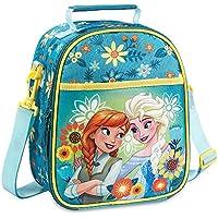 Preisvergleich für Disney Frozen Lunch Tote Bag with Anna and Elsa by Disney