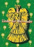 Cover of: Lieder der Weihnacht für Klavier, 2 Melodieinstrumente, Cello ad libitum (EB 5871-01) | Breitkopf & Härtel