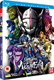 Code Geass Akito The Exiled: Part 1 And 2 [Blu-ray]