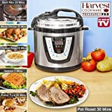 Harvest Cookware Pressure PRO Automatic ...