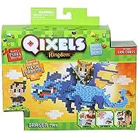 QIXELS Kingdom Dragon Fury series 1 (87035)