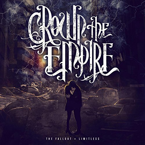 The Fallout (Deluxe 2CD Reissue) by Crown the Empire (2013-12-10)