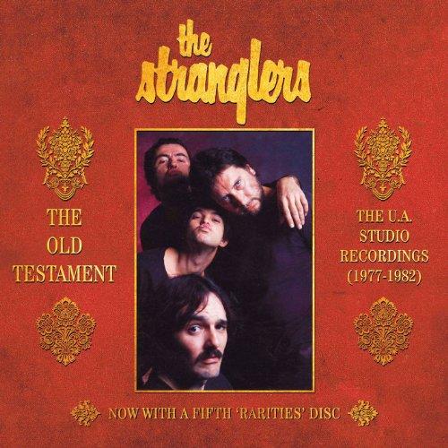 The Old Testament (UA Studio Recs 77-82) [Explicit]