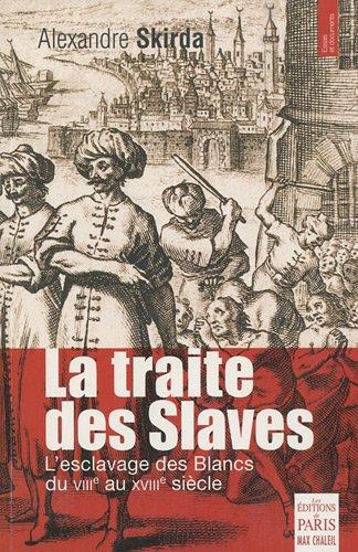 La traite des Slaves