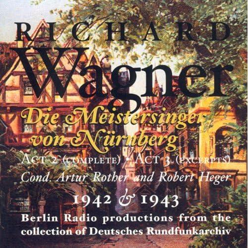 Die Meistersinger von Nurnberg (The Mastersingers of Nuremberg): Act II Scene 4: Gut'n Abend, Meister!