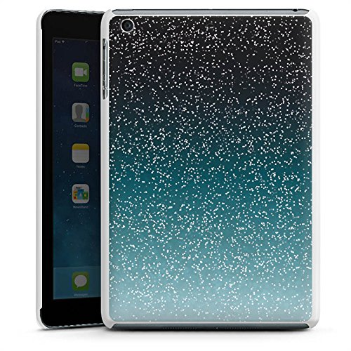 apple-ipad-mini-3-hulle-schutz-hard-case-cover-glitzer-glitter-muster