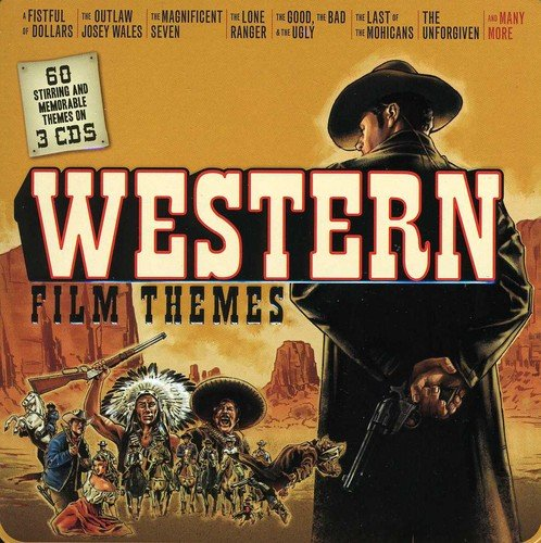 Western Film Themes (Lim.Metalbox Edition)